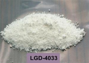 White SARMS Raw Powder LGD-4033 Ligandrol CAS 1165910-22-4 For Muscle Wasting Treatment