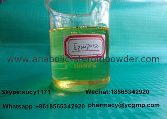 China Injectable Anabolic Steroids Boldenone Undecylenate For Sexual Dysfunction 13103-34-9 supplier