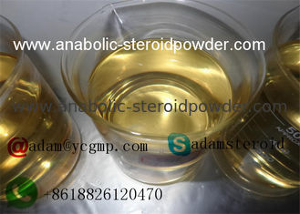 China Muscle Growth Injectable Testosterone Cypionate 250  / Test Cyp Without Side Effects supplier