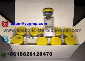 China Injection Bodybuilding Human Growth Peptides TB500 2mg / Vial Thymosin Beta 4 For Muscle Mass supplier