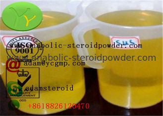 China Testosterone Blend  Pain Free Pre Made Steroids Oils Testosterone Sustanon 250 supplier