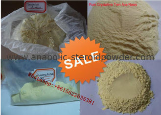 China Trenbolone Steroid Trenbolone Acetate Powder with Finaplix H Cycle Tren a supplier