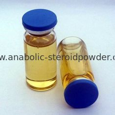 China White Powder Most Powerful Anabolic Steroid Drostanolone Enanthate 200mg / Ml supplier