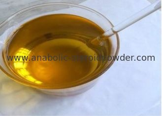 China Injectable Anabolic Steroids Drostanolone Enanthate 200mg / Ml Without Side Effects supplier