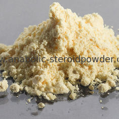 China Body Building Trenbolone Steroid / Trenbolone Enanthate Injection CAS 472-61-5 supplier