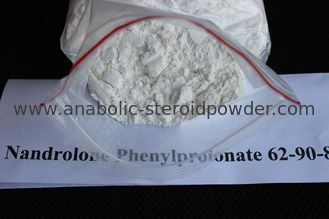 China Effective Anabolic Steroid Nandrolone , Nandrolone And Testosterone Pharmaceutical Material supplier