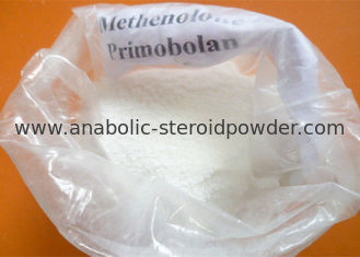 China Nature Primobolan Steroid Depot , Legal Injectable Steroids White Powder supplier