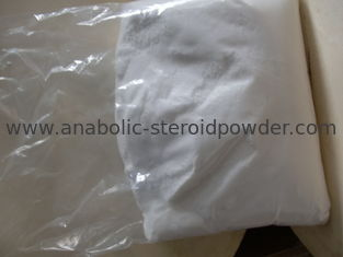 China Purity 99% Legal Oral Steroids Bodybuilding Metandienone 300.44 Molecular Weight supplier