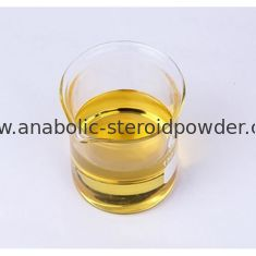 China Muscle Building Injectable Anabolic Steroids Boldenone Cypionate 200mg/ml Steroid Liquid supplier