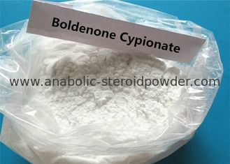 China Anabolic Cypionate Boldenone Steroid Increased Energy CAS 106505-90-2 White Color supplier