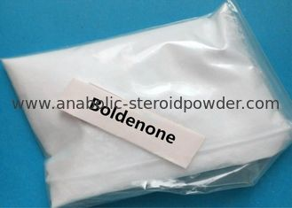 China 99% Purity Drostanolone Boldenone Steroid White Crystalloid Powder Pharmaceutical Material supplier