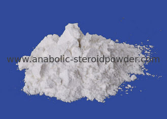 China Muscle Growth  Primonolan Anabolic Steroids Powder Methenolone Acetate supplier