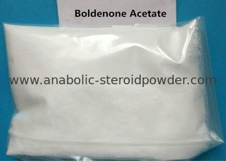China Muscle Growth  Boldenone Steroid powder Boldenone Acetate Hormone supplier