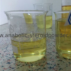China Anomass 400mg/ml Legal Injectable Steroids EQ Test Enanthate For Muscle Growth supplier