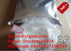 China Raw Steroid Powders Methasterone Superdrol 3381-88-2 For Building Muscles factory