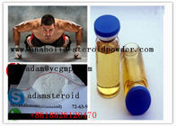China 99.7% Purity Oral Anabolic Steroids  Metandienone D-bol For Muscle Growth company