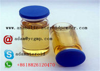 China Test-Mast-Tren 150mg/ml Classic Mixed Pre Made Steroids Oil Test Prop 50mg/ml  Masterone Prop factory