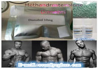 China Oral Anabolic Steroids Methandrostenolone Weight Loss Bodybuilding  Dianabol D-Bol factory