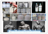 China Pharmaceutical Grade Winstrol / Stanozolol Oral Anabolic Steroids for Cutting Cycle factory