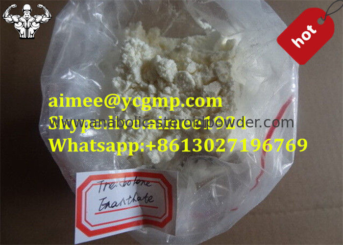 trenbolone powder uk