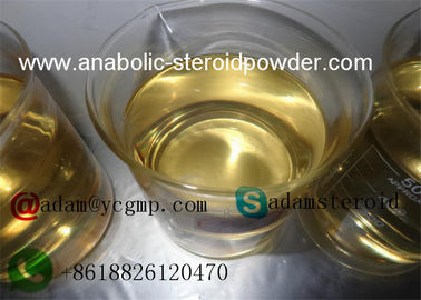 China Muscle Growth Injectable Testosterone Cypionate 250  / Test Cyp Without Side Effects distributor