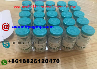 China Safety Epitalon / Epithalon , Pure Peptides For Muscle Building 307297-39-8 distributor