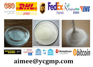 China Positive White crystalline powder Synephrine For Fat Loss 94-07-5 distributor