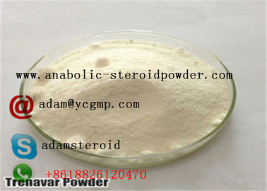 China Bodybuilding Prohormone Supplements Trenavar Trendione CAS 4642-95-9 distributor
