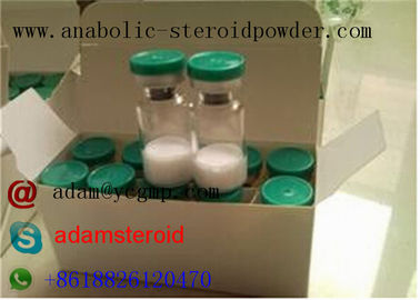 China MT-2 Human Growth Peptides Melanotan 2 10mg/vial For Bodybuilding Tanning distributor