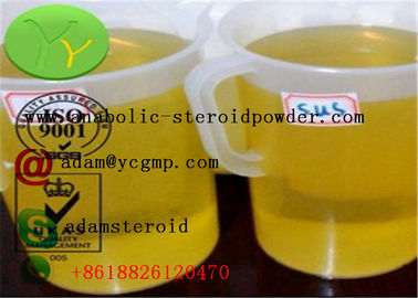 China Testosterone Blend  Pain Free Pre Made Steroids Oils Testosterone Sustanon 250 distributor