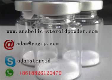 China Follistatin 315 muscle growth peptides Follistatin 344 White Lyophilized Powder 1mg / vial distributor