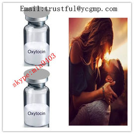 China Pharmaceutical Polypeptide Hormone Oxytocin 2mg without side effet distributor