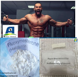 China 76-43-7 Injectable Anabolic Steroids Fluoxymesterone Powder For Breast Cancer distributor