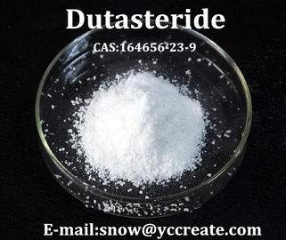 China Dutasteride ( Avodart ) Sex Steroid Hormones Men Sex Enhancement CAS 164656-23-9 distributor
