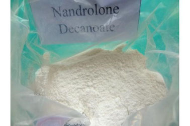 China Health Enhancer Nandrolone Bodybuilding , Natural Anabolic Steroids C21H30O3 distributor