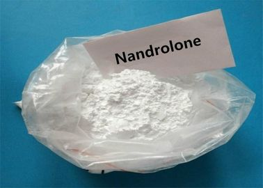 China White Powder Nandrolone Steroid Cypionate CAS 601-63-8 For Muscle Gains distributor