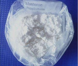China Safe Masteron Anabolic , Human Growth Hormone Methasterone Methyl - Drostanolone distributor
