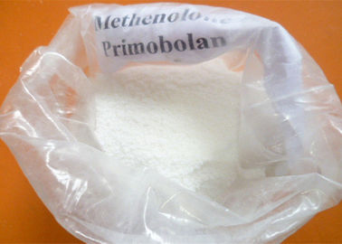China Nature Primobolan Steroid Depot , Legal Injectable Steroids White Powder distributor