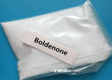 China 99% Purity Drostanolone Boldenone Steroid White Crystalloid Powder Pharmaceutical Material distributor