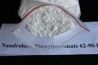 Effective Anabolic Steroid Nandrolone , Nandrolone And Testosterone Pharmaceutical Material