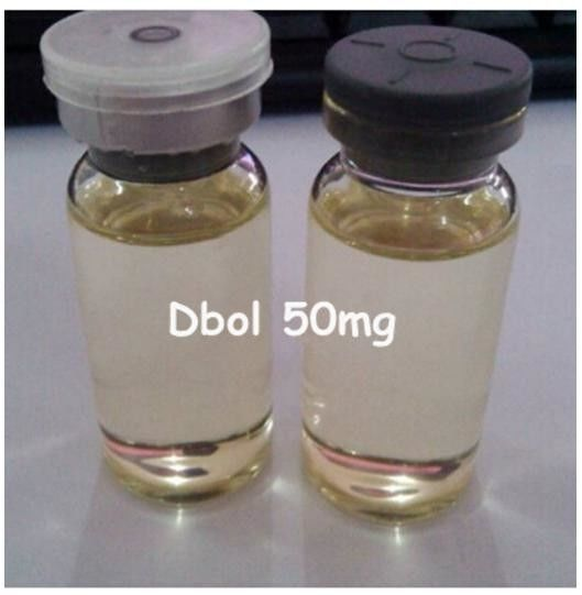 Oral Anabolic Steroids Raw  Metandienone Dianabol Powder  for cutting  72-63-9